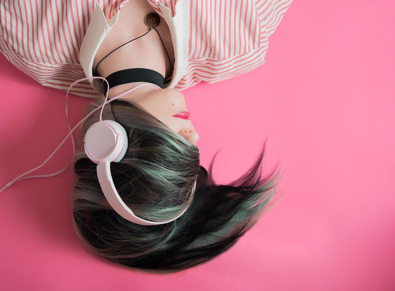 Top 4 Music Streaming Platforms